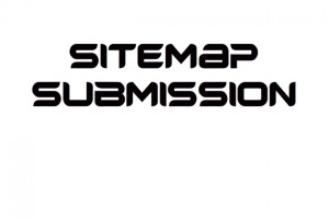 site map submission to google,bing,yahoo,ask