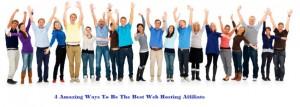 web hosting affiliates