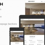 Architect-WordPress-Theme
