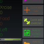Ultrack app screenshot