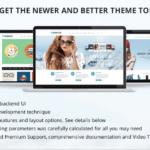 Pi WordPress theme review