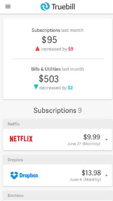 save netflix money